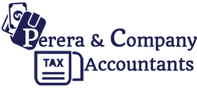 Perera & Company Tax Accountants